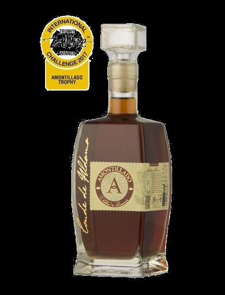 Amontillado Conde De Aldama TROPHY