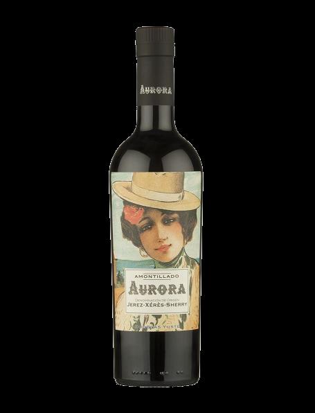Amontillado Aurora