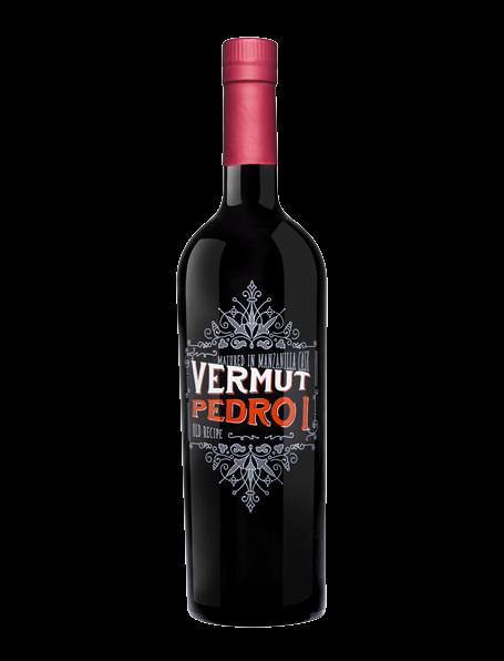 Vermut Pedro I